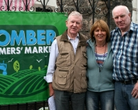Comber Market Founders